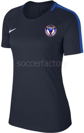Granadal Figueroa Nike Camiseta Mujer