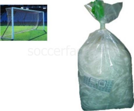 Varios Juego Redes Porterías Fútbol 11( 3.5mm)