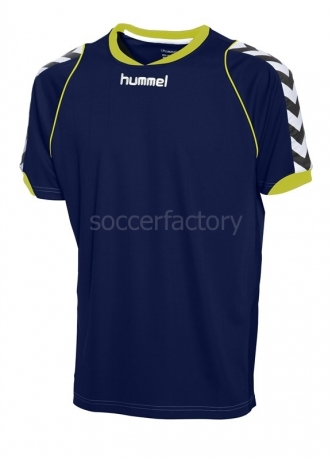 Camiseta hummel Bee Authentic SS