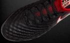 Botas de Fútbol Nike Magista Negro / Rojo