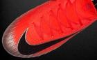 Botas de Fútbol Nike CR7 Rosa Flúor / Negro