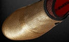 Botas de Fútbol adidas X Oro / Negro