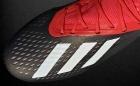 Botas de Fútbol adidas X Negro / Rojo