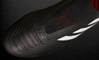 Botas de Fútbol adidas Predator Negro