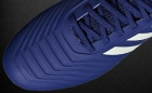 Botas de Fútbol adidas Predator Azul Marino