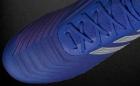 Botas de Fútbol adidas Predator Azul Royal / Plata