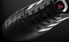 Botas de Fútbol adidas COPA Negro / Blanco