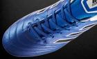 Botas de Fútbol adidas COPA Negro / Azul Royal