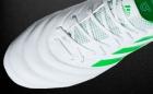 Botas de Fútbol adidas COPA Blanco / Verde Flúor