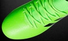 Botas de Fútbol adidas NEMEZIZ Messi Verde Flúor / Negro
