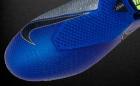 Botas de Fútbol Nike Phantom Azul Royal / Negro