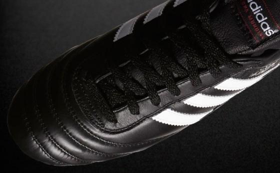 Botas de Fútbol adidas World Cup Negro / Blanco