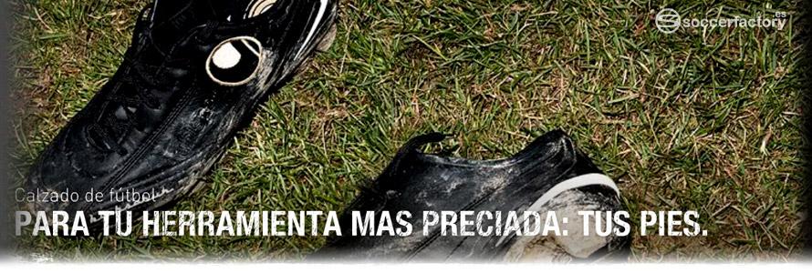 Botas de Fútbol UHLSPORT