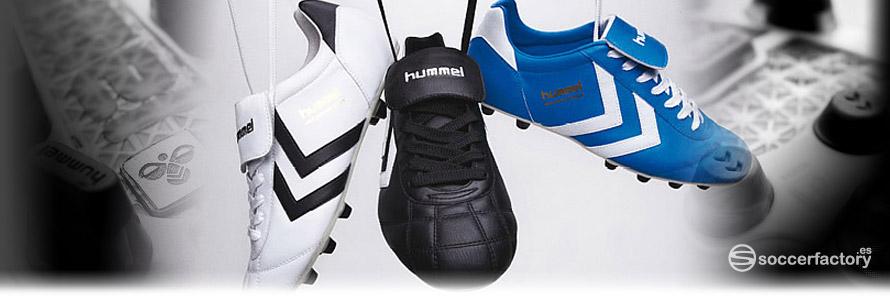 Botas de Fútbol HUMMEL