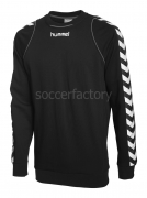 Sudadera de Fútbol HUMMEL Bee Authentic Cotton/Poly Sweat 38-652-2001