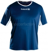 Camiseta de Fútbol LUANVI Pro 05163-0133