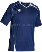 Camiseta de Fútbol LUANVI Master  05594-0330