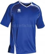 Camiseta de Fútbol LUANVI Master  05594-1502