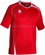 Camiseta de Fútbol LUANVI Master  05594-0020