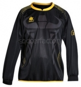 Camisa de Portero de Fútbol LUANVI Super 05661-0043