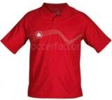 Polo de Fútbol LUANVI Star 05648-0022