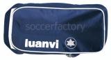 Bolsa calçado de Fútbol LUANVI Club 05587-0133