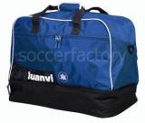 Bolsa de Fútbol LUANVI Club Mediana c/zap. (48 x 27 x 38 cm) 05606-0011