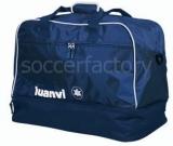 Bolsa de Fútbol LUANVI Club Mediana c/zap. (48 x 27 x 38 cm) 05606-0133