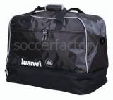 Bolsa de Fútbol LUANVI Club Grande c/zapatillero 03973-0044