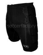 Pantalón de Portero de Fútbol HOSOCCER Lycra Short  GK 50.5507