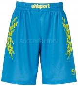 Pantalón de Portero de Fútbol UHLSPORT Anatomic Endurance Gk Short 100552601