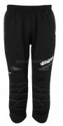Pantalón de Portero de Fútbol UHLSPORT Anatomic Gk Longshort 3/4 1005527-01