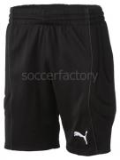 Pantalón de Portero de Fútbol PUMA GK Shorts 700179-01