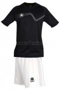 Equipación de Fútbol LUANVI Star + Standard P-05646-0044