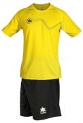 Equipación de Fútbol LUANVI Star + Standard P-05646-0033