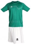 Equipación de Fútbol LUANVI Star + Standard P-05646-0055