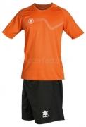 Equipación de Fútbol LUANVI Star + Standard P-05646-0100