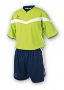 Equipación de Fútbol ELEMENTS Silva 109125-4