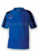 Camiseta de Fútbol ELEMENTS Player 102010-9