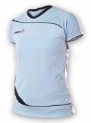 Camiseta de Fútbol ELEMENTS Zirle Femenino 402953-1