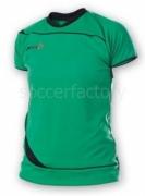 Camiseta de Fútbol ELEMENTS Zirle Femenino 402953-4