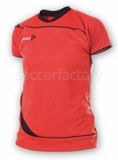 Camiseta de Fútbol ELEMENTS Zirle Femenino 402953-3