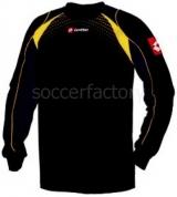 Camisa de Portero de Fútbol LOTTO Jersey LS Wall N3499