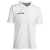 Polo de Fútbol PATRICK Almeria 101 ALMERIA101-WHT