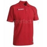 Polo de Fútbol PATRICK Almeria 101 ALMERIA101-RED