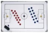 Pizarra de Fútbol JS Pizarra Magnética 30x45 0004701