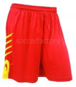 Pantalón de Portero de Fútbol HOSOCCER Shark 50.5537-RO