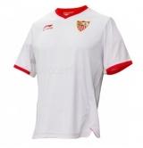 Camiseta de Fútbol LI NING Minikit Sevilla F. C 2011-2012 LNT11SV-BL