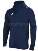 Chubasquero de Fútbol ADIDAS Core 11 Rain Jacket  V39446