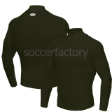 de Fútbol UNDER ARMOUR ColdGear Longsleeve Mock 1000512-308